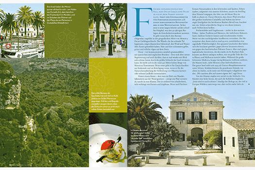 GEO SAISON Menorca