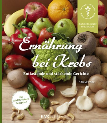 KVC VERLAG Ernährung bei Krebs