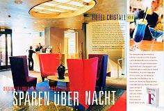 DER FEINSCHMECKER Hotels