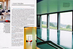 GEO SAISON Wellness-Hotels 2003