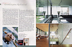 GEO SAISON Wellness-Hotels 2002