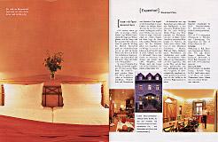 GEO SAISON Landhotels