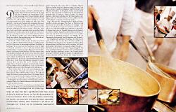 GEO SAISON Grand Cuisine
