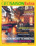 GEO SAISON EXTRA Baden-Württemberg