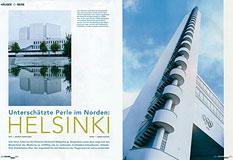 HÄUSER Helsinki