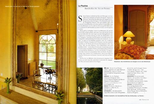 GEO SAISON Provence