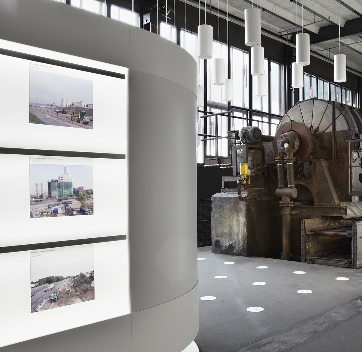 Phänomene Ausstellung